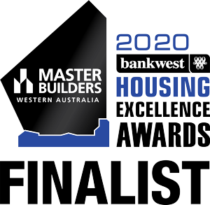 Master Builders Western Australia | 2020 Bankwest Housing Excellence Awards - Finalist